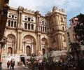 Cathedral Malaga