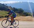 Cycling at IdleBreaks, Spain